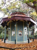 Bandstand in Beacon Hill