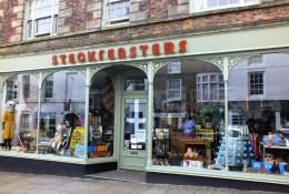 Shop in Chapel Street