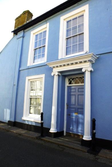 House in Chapel Street