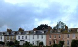 Regent's Terrace