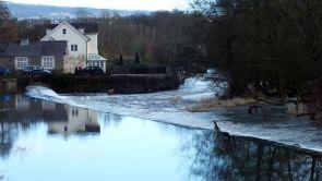 The Mill Weir