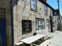 One of the pubs
