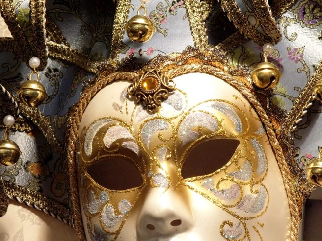 venetian mask (3)