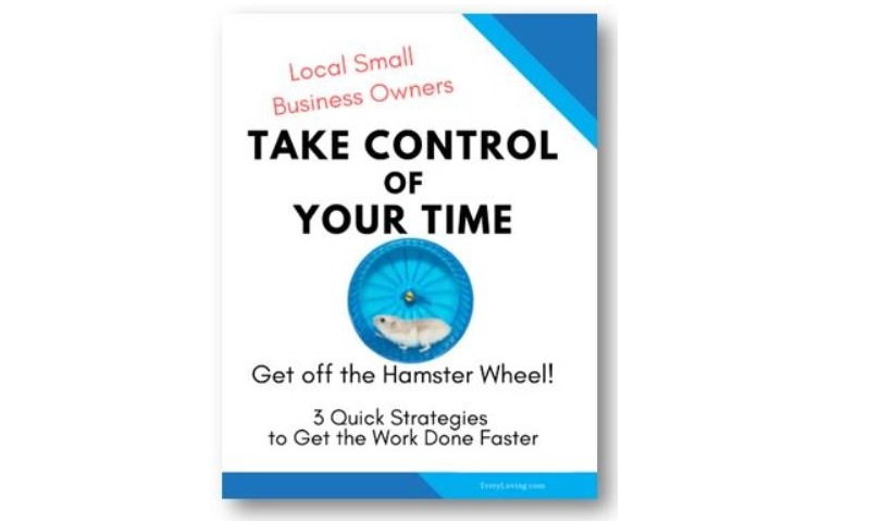 Take Control of your Time Course