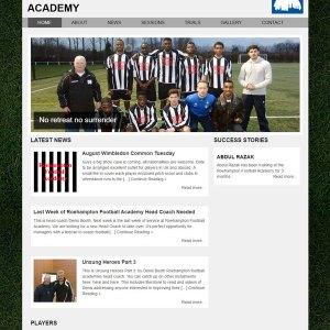 Roehampton Football Academy