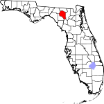 Suwannee County Small Claims Court