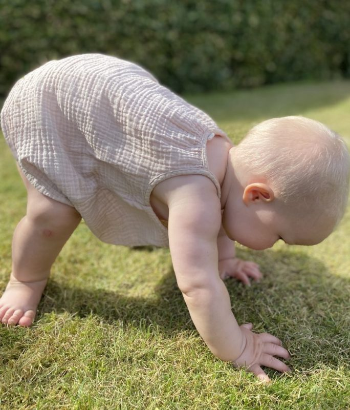 Børne fysioterapeut
