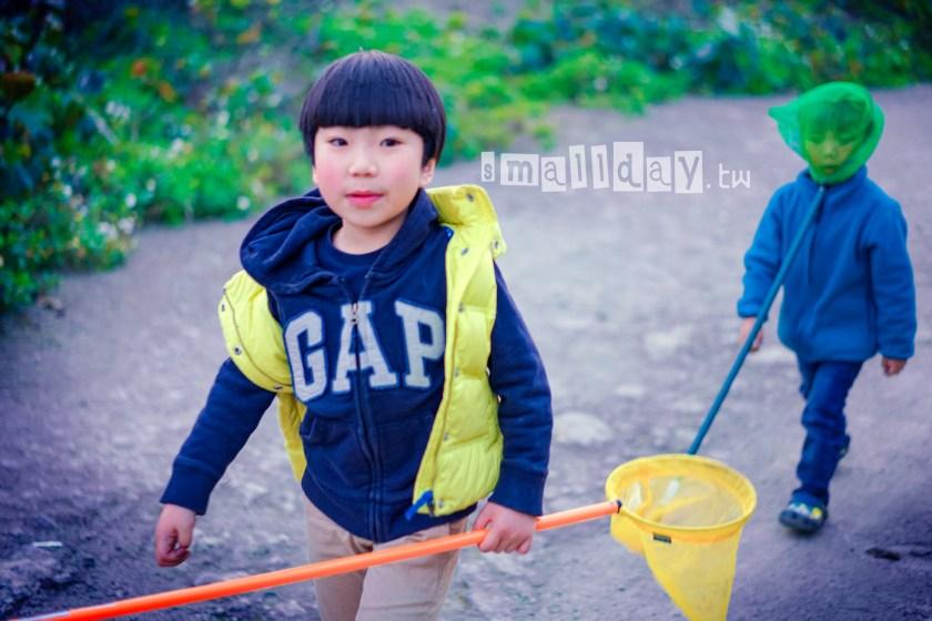 台北桃園新竹兒童寫真 小日子寫真館 觀音海邊 (13)