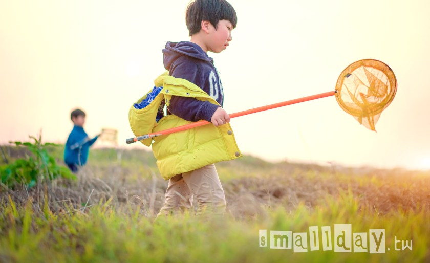 台北桃園新竹兒童寫真 小日子寫真館 觀音海邊 (8)