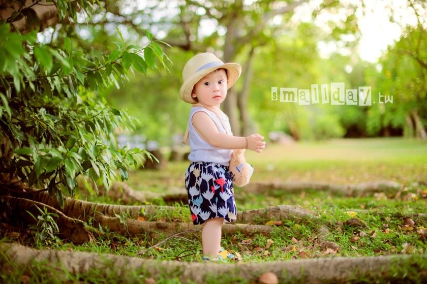 桃園台北新竹兒童寫真全家福親子寫真-小日子寫真館-027