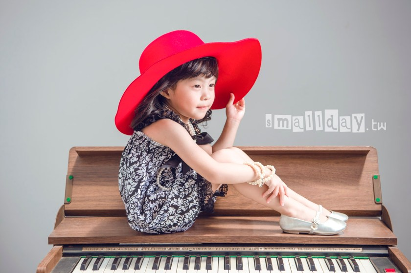 小日子兒童寫真全家福-005