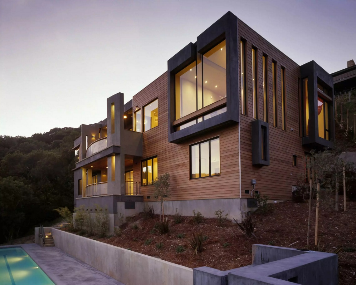 Original House Exterior Design Ideas