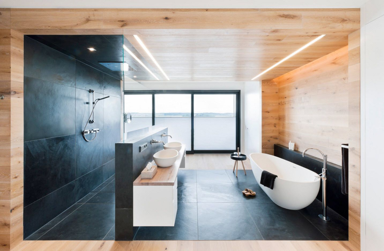 Bathroom Design Trends & Decoration Ideas 2017