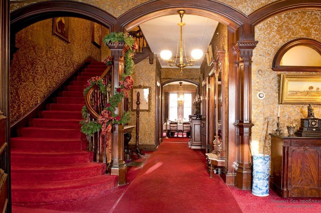 Victorian Interior Design Style. Description, History