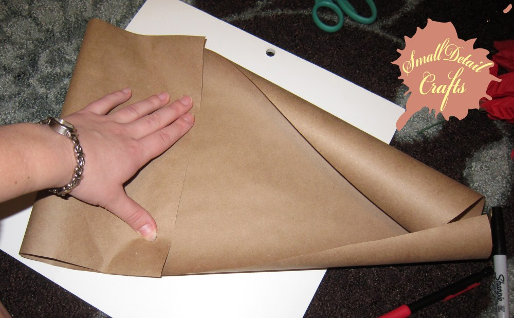 How to Make Your Own Gift Bags (2/6)