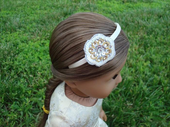 Hairstyle: Fishtail Braid