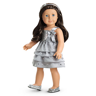 American Girl Winter Collection