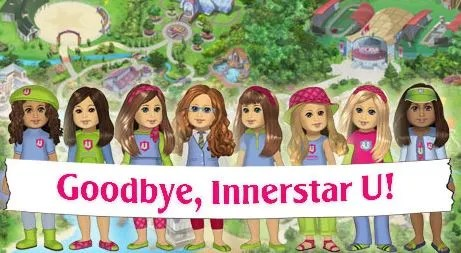 Good-bye InnerstarU