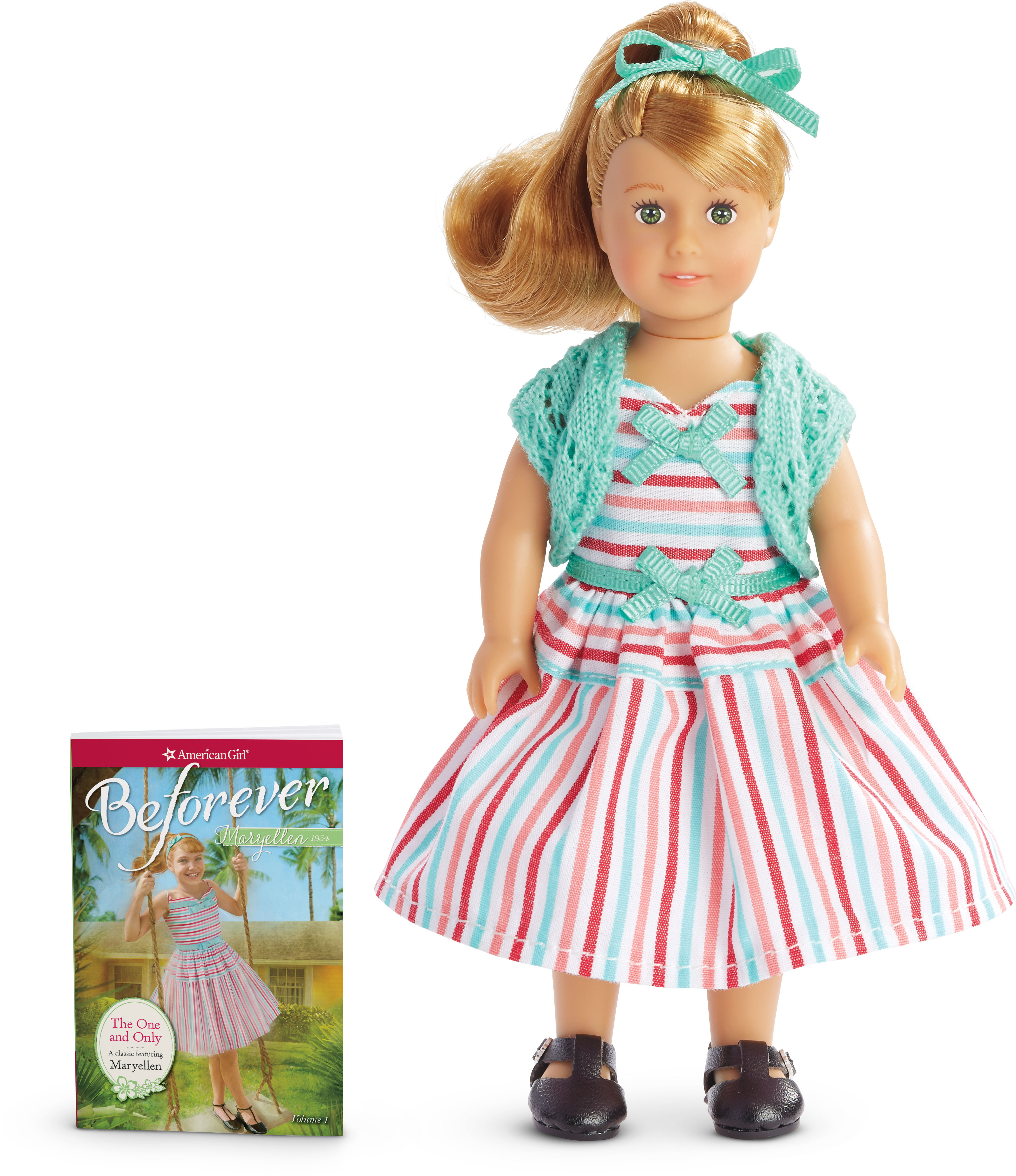 The American Girl Attic Girls Maryellen S Collection Prices