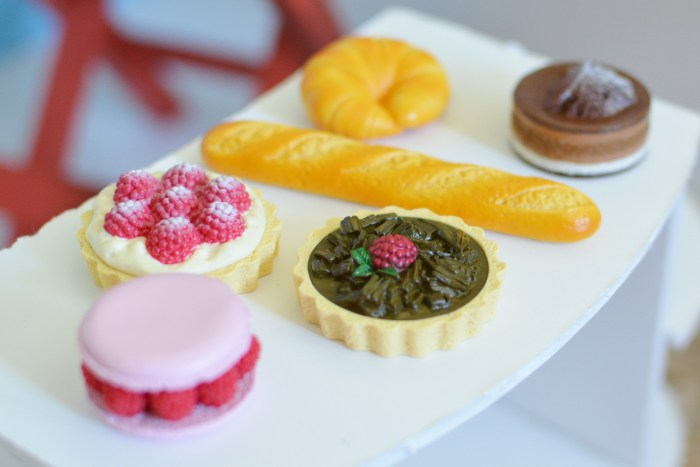 New Instore Exclusive: Grace's French Pastry Set Review