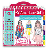 American Girl Craft Sets – Available Online