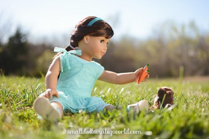 Spring Breezes – A Photoshoot