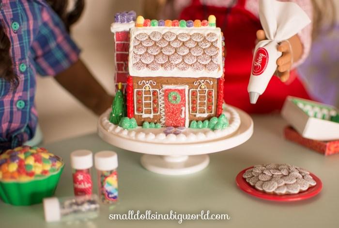 Festive Boredom, Festive Baking – A Photostory