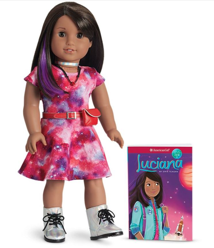 American Girl 2018 Spring Release  - My Thoughts - Part 1
