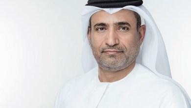 Saif Mohammed Al Suwaidi, Director-General of the GCAA