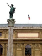 Cour des Beaux Arts (crédit éa marzrate)