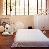 chambre zen (c) Philippe Garcia via Marie Claire Maison