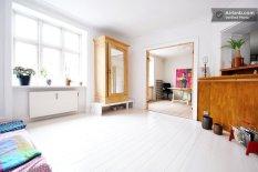 sofie Copenhague via airbnb