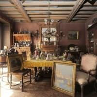 Pigalle : un appartement inhabité depuis 1942
