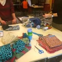 Apprendre la couture... en mode zéro-déchet