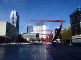 Rotterdam - the architect's playground