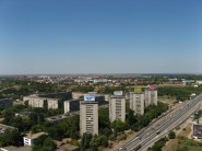 Unmistakenly Soviet urban landscapes