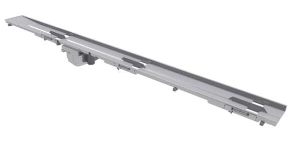 horizontal motion conveyor Smalley Manufacturing