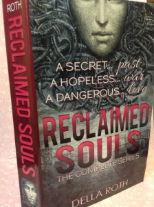 Reclaimed Souls - The Complete Series
