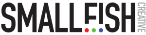 Small Fish Creative Logo