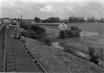 1st Herts Railtour 14 St Albans LRe ©