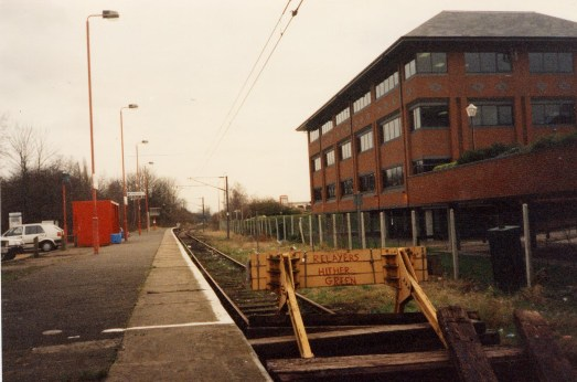 Abbey Stn 25 1994