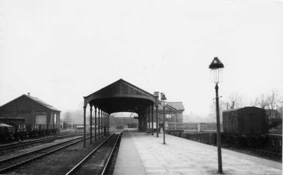 Abbey Stn 6 circa 1930 ©