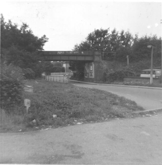 Fiddle Bridge 1968 -