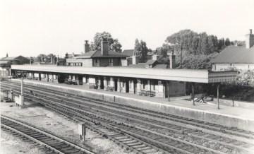 Hatfield 1960