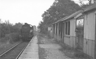Hill End Yard 9 1959
