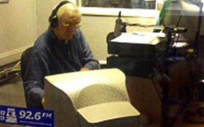 Radio Verulam Interview with Jeff Lewis