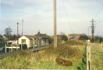 Smallford - 9 March 1967