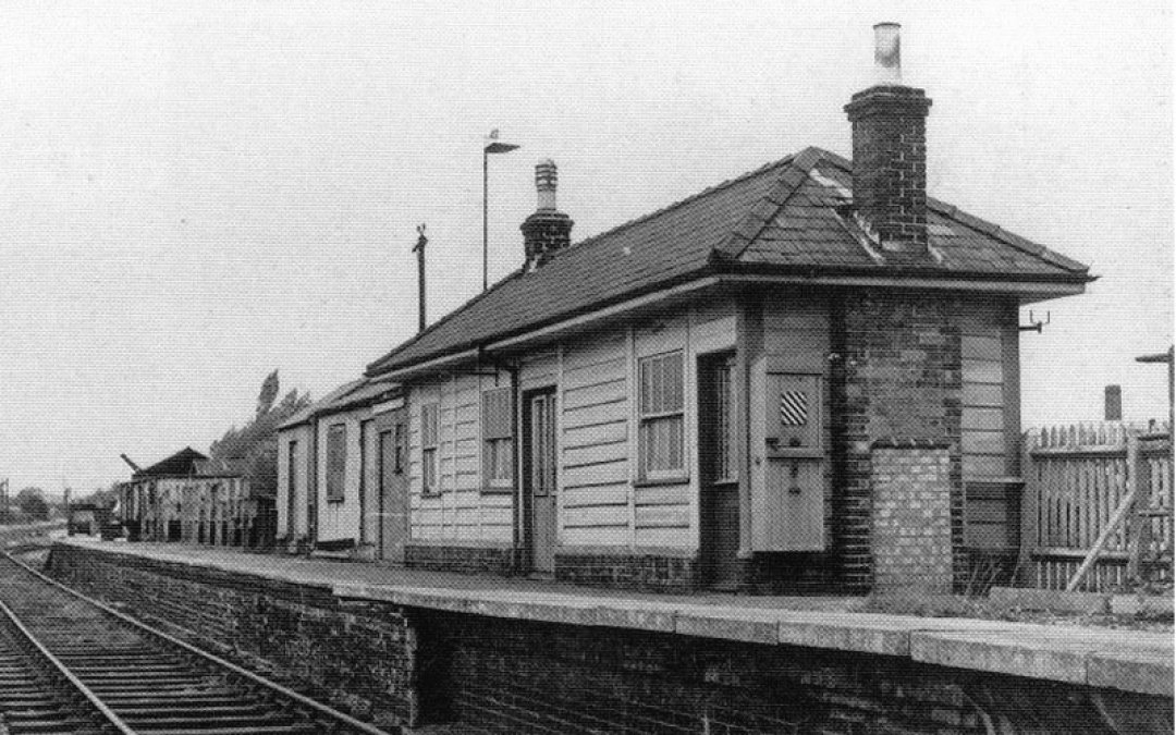 Smallford Station Project