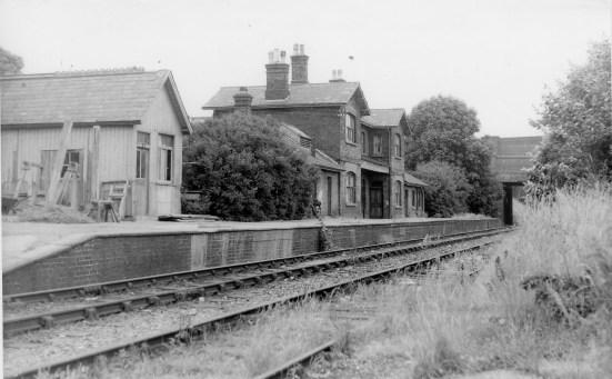 St Albans London Rd 6 1961