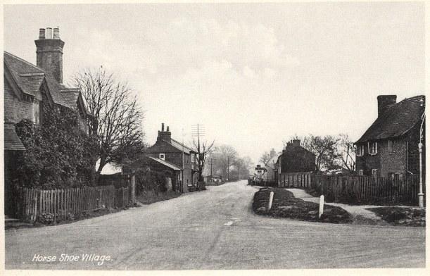 Horsehoe Village